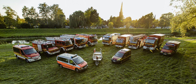 Freiwillige Feuerwehr Schüttorf